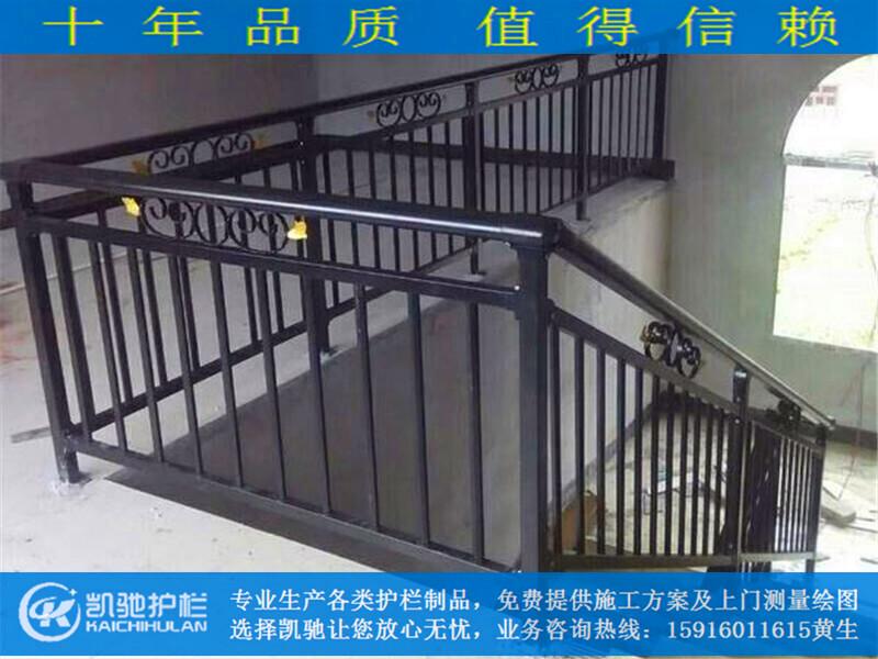 楼梯扶手03_第0张