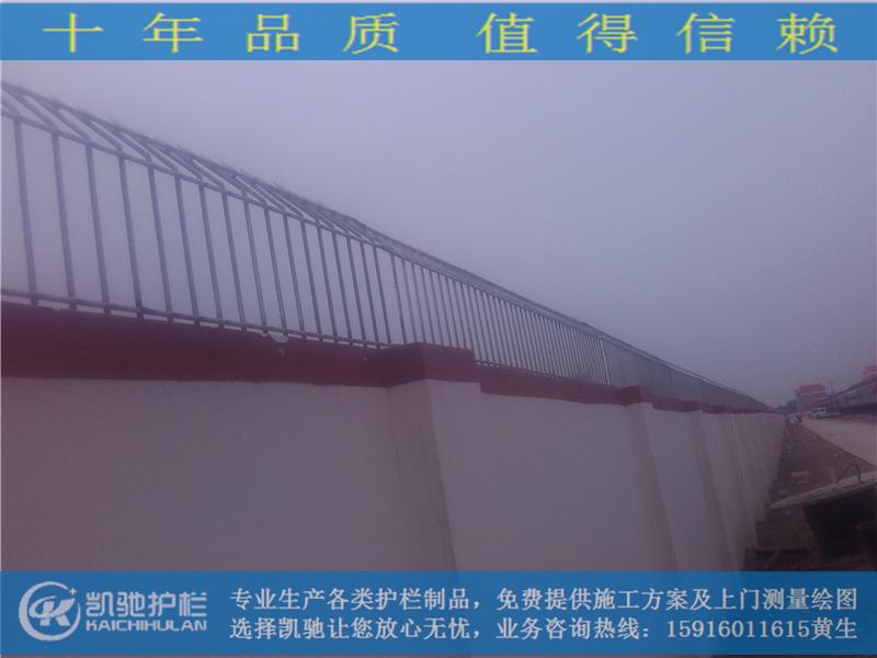 肇庆火车站钢筋滚动刺网_第7张